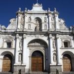 Guatemalan Cathedral