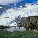 Heli-hiking British Columbia