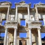 Celsus Library, Turkey