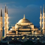 Blue Mosque, Istambul