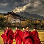 Bhutan spiritual journey
