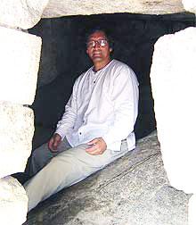 Romulo Castilla