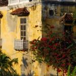 Yoga retreat in Cartagena