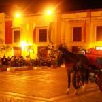 The city of Cartagena