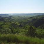 Badlands, North Dakota