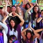 Trance Shamanism Retreat Mar de Jade