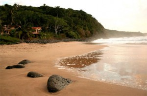 Trance Dance Retreat Mar de Jade