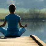Meditation Patagonia