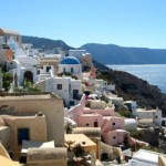 Santorini Artist's Retreat