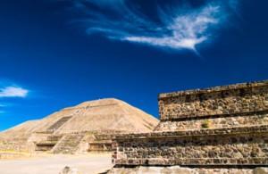 Teotihuacán spiritual journey