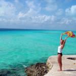 Deeksha Oneness Blessing in the Yucatan