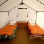 Baja Tented Camp