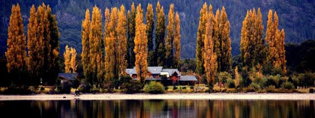 Spiritual Journey to Patagonia