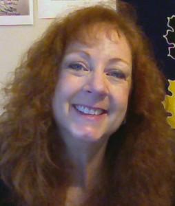 Kathy Benson