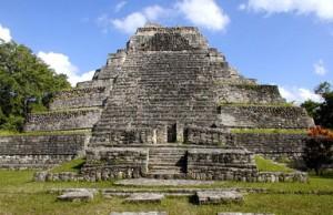Southern Yucatan Spiritual Journey