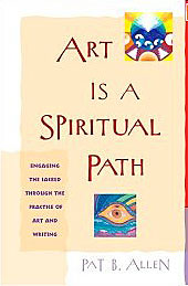 Art is a Spiritual Path