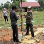 Volunteer Spiritual journey, Angkor Wat, Cambodia