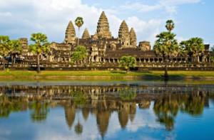 Angkor Wat, Cambodia Spiritual Journey