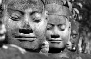 Spiritual Journey to Angkor Wat, Cambodia