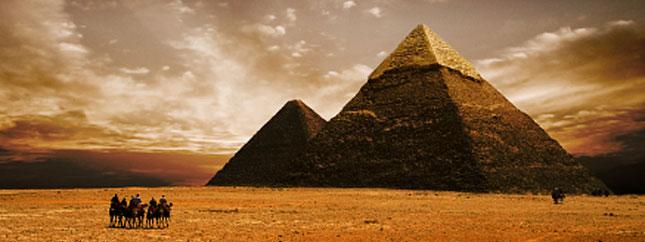 Egypt Spiritual Journey