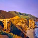 Big Sur California Artists Retreat