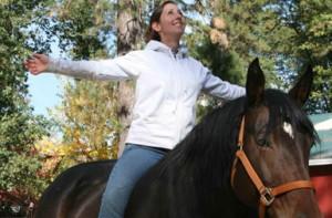 Equine healing