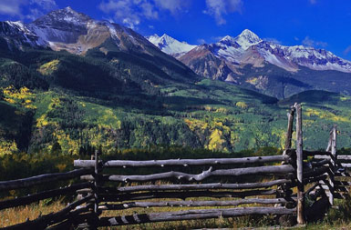 Colorado Spiritual Retreat