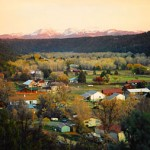 Dolores Colorado Spiritual Retreat