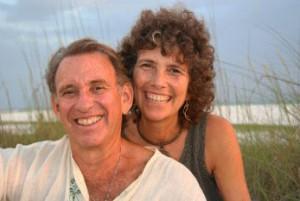 Diana & Richard Daffner