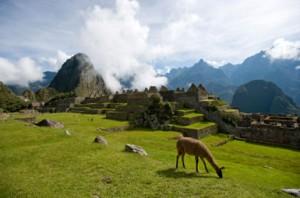 Spiritual Journey Machu Picchu Peru