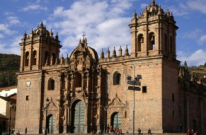 Cusco Spiritual Journey Peru