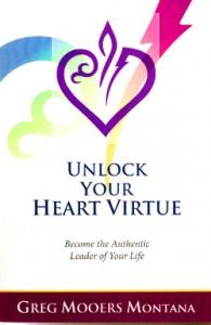 Unlock Your Heart Virtue