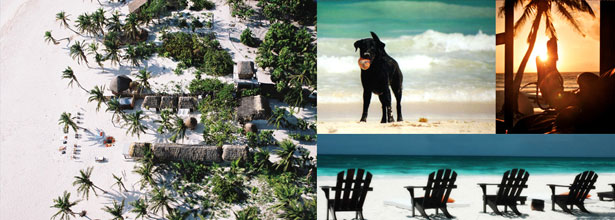 Yoga Retreat Tulum
