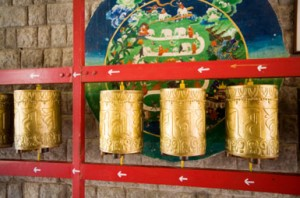 Spiritual Journey to Dharamsala