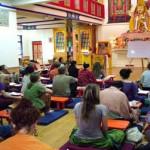 The Tushita Meditation Centre for Buddhism