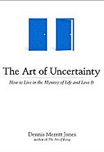 art of uncertainty