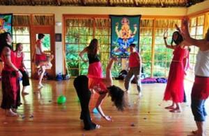 Trance Dance Retreat