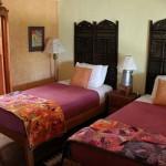 Villa Sumaya Yoga Retreat Guatemala