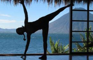 Skanda Yoga Retreat Guatemala