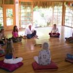 Villa Sumaya Yoga Retreat in Guatemala