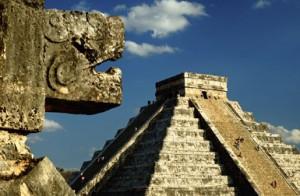 Chichen Itza Shamanic Journey