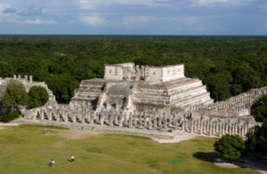 Chichen Itza Spiritual Journey