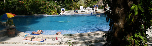 Mayan Shamanic Retreat