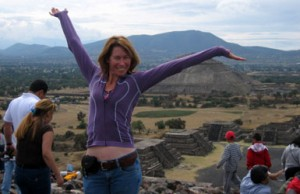 Teotihuacan Akashic Records Intensive
