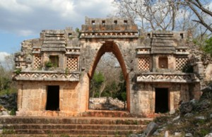Labna, 2012 Spiritual Journey