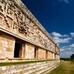 Uxmal Spiritual Journey