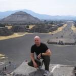 Teotihuacan Retreat