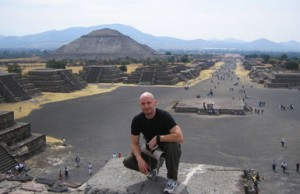 Teotihuacan Dreaming heaven Retreat
