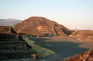 Teotihuacan Retreat