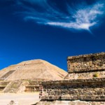 Teotihuacan spiritual retreat